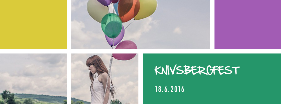 Knivsbergfest